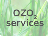Services OZO2USA